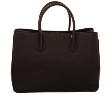 Maxima Taschen Damen schwarz
