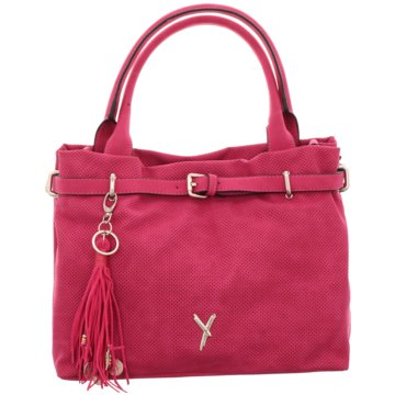 Suri Frey Taschen Damen pink