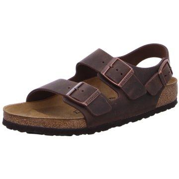 Birkenstock SandaleSandale braun