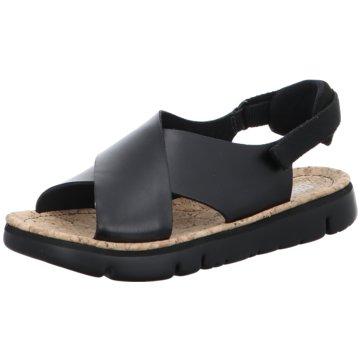 Camper Komfort Sandale -