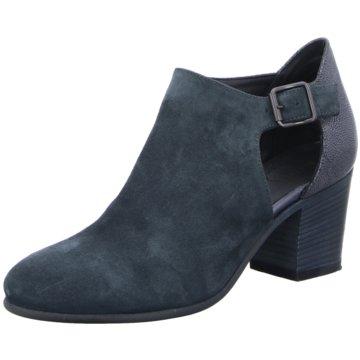Pantanetti Ankle Boot grau