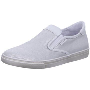Cole Bounce Restore Slipper silber