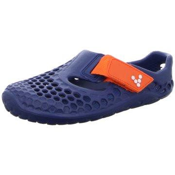 Vivobarefoot Offene Schuhe blau