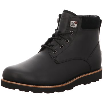 UGG Australia Boots Collection schwarz