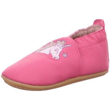 Däumling Kleinkinder Mädchen pink