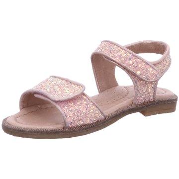 CliC Offene Schuhe rosa