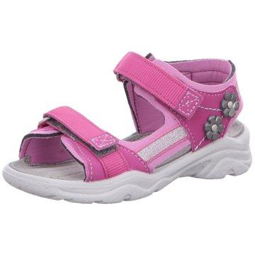 Ricosta Sandale pink