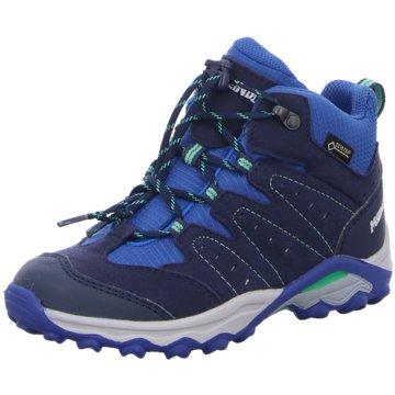 Meindl Wander- & BergschuhTUAM JUNIOR GTX - 2095 blau