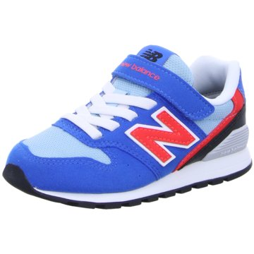 New Balance Sneaker Low blau