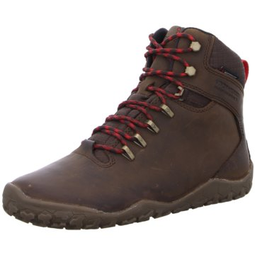 Vivobarefoot Outdoor Schuh braun