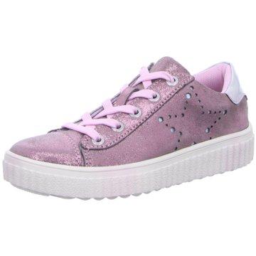 Lurchi by Salamander Sneaker Low rosa