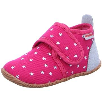 Giesswein Kleinkinder MädchenSalsach pink