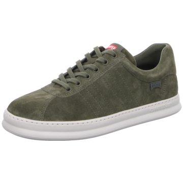 Camper Sneaker Low oliv