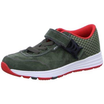 Vado Sneaker Low oliv