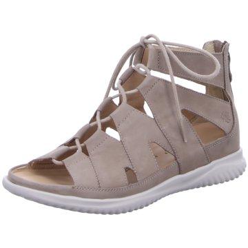 Hartjes Komfort Sandale beige