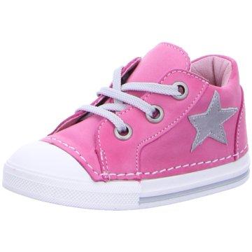 Däumling Kleinkinder MädchenEsther pink