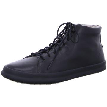 Camper Sneaker High schwarz