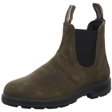 Blundstone Chelsea Boot oliv
