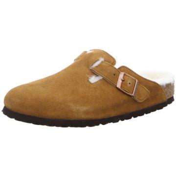 Betula Boogie Sandalen & Hausschuhe in Beige online kaufen