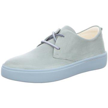 Think Sneaker Low grün