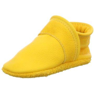 Lindjan Kleinkinder Mädchen gelb