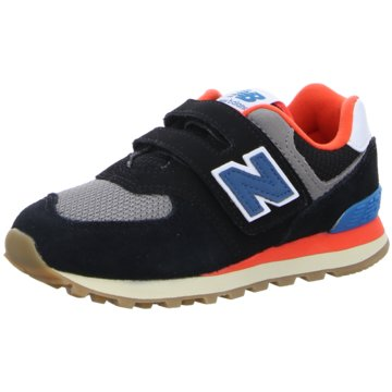New Balance Sneaker Low grün