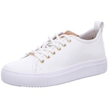 Blackstone Top Trends Sneaker weiß