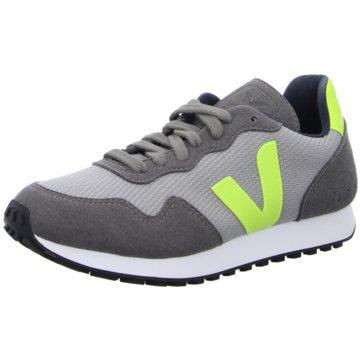 Veja Sneaker Low grau