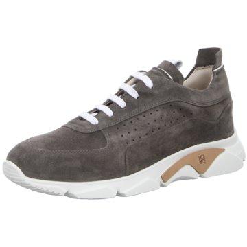 Moma Sneaker Low grau