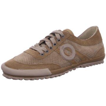 Aro Sneaker Low braun
