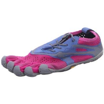 VIBRAM Outdoor Schuh pink