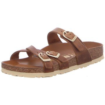 Birkenstock Summer Feelings braun