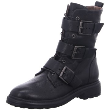 Piedi Nudi Boots schwarz