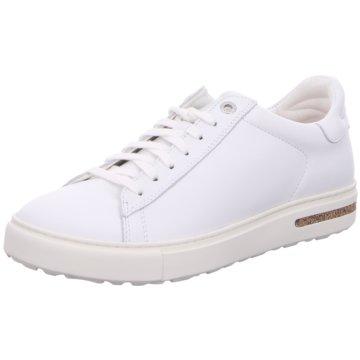 Birkenstock Sneaker LowBend Sneaker weiß