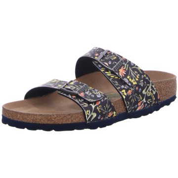 Birkenstock Komfort PantoletteSydney BS[Sandals] schwarz