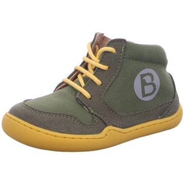 bLifestyle Sneaker High grün