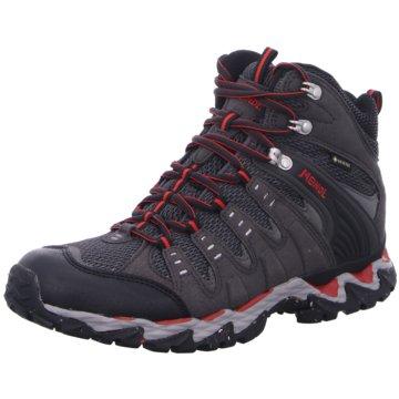 Meindl Outdoor Schuh grau