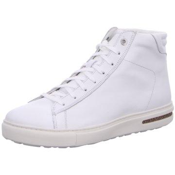 Birkenstock Sneaker High weiß