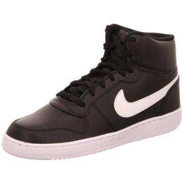 Nike Sneaker HighEbernon Mid schwarz