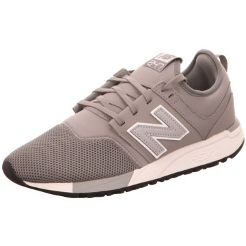 New Balance Sneaker Low grau