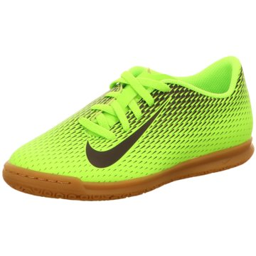 Nike Fußballschuh grün