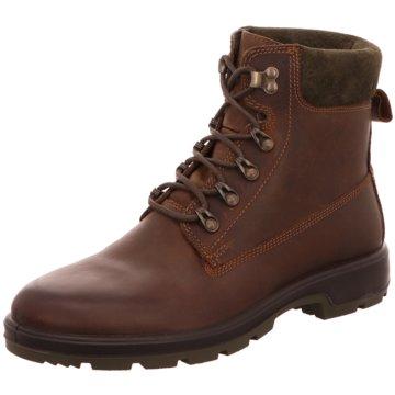 van der Laan Boots Collection braun