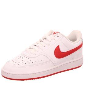 Nike Sneaker LowNikeCourt Vision Low - CD5434-101 weiß