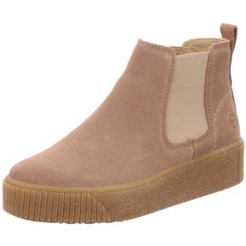 Tamaris Chelsea Boot rosa