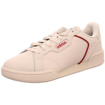 adidas Sneaker LowROGUERA weiß