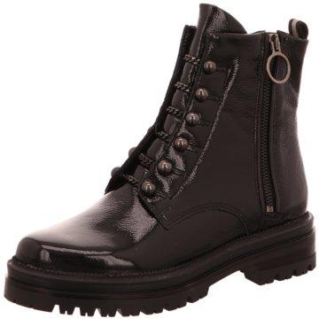 Sommerkind Boots schwarz