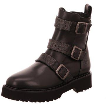 Helén Billkrantz Boots schwarz