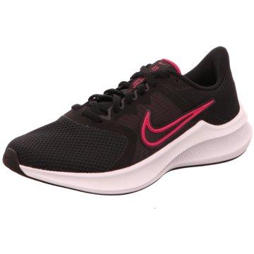 Nike RunningDOWNSHIFTER 11 - CW3413-004 schwarz