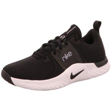 Nike TrainingsschuheRENEW IN-SEASON TR 10 - CK2576-001 schwarz