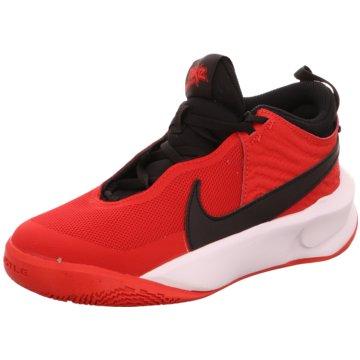 Nike Sneaker High rot